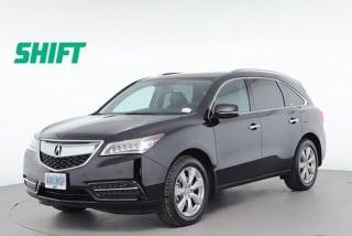 2015 Acura MDX SH-AWD w/Advance w/RES