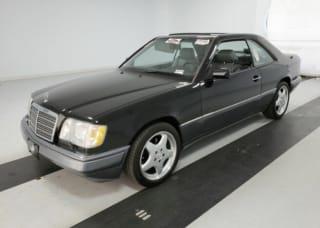 1994 Mercedes-Benz E-Class E 320