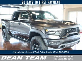 2021 Ram Pickup 1500