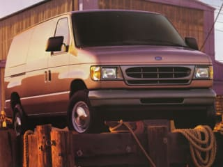 1999 Ford E-250 Base