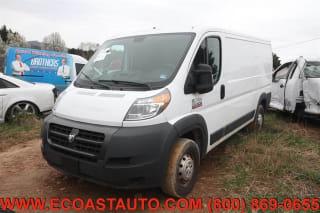 2015 Ram ProMaster Cargo 1500 136 WB