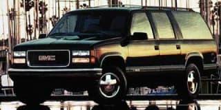 1997 GMC Suburban C1500