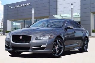 2019 Jaguar XJ Supercharged