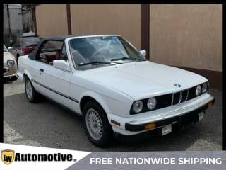 1988 BMW 3 Series 325i