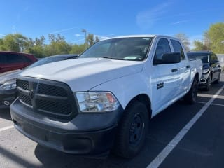 2017 Ram Pickup 1500 Tradesman