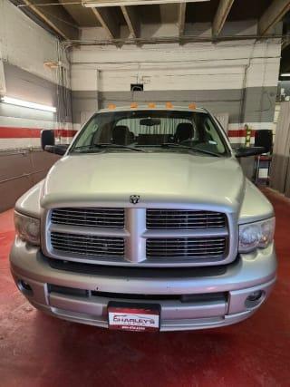 2005 Dodge Ram Pickup 3500 ST