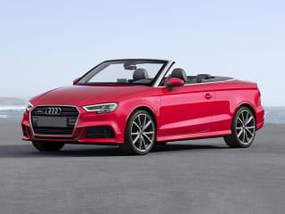 2018 Audi A3 2.0T quattro Prestige