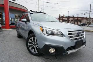 2016 Subaru Outback 3.6R Limited