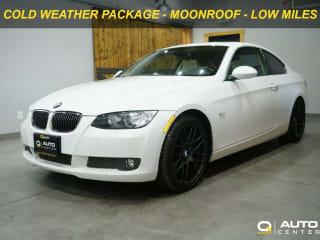 2008 BMW 3 Series 335i