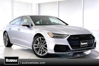2021 Audi A7 3.0T quattro Premium Plus