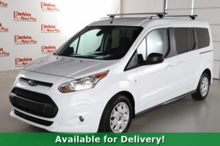 2017 Ford Transit Connect Wagon