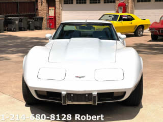 1979 Chevrolet Corvette 350 V8 MATCHING NUMBERS MOTOR COLD A/C