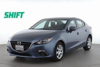 2016 Mazda Mazda3 i Sport