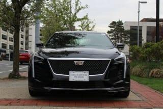 2019 Cadillac CT6 3.0TT Sport