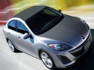 2010 Mazda Mazda3 i Sport