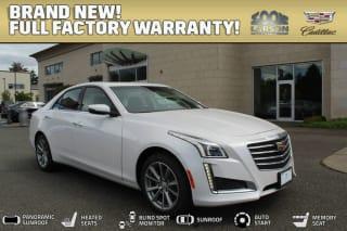 2019 Cadillac CTS 3.6L Luxury
