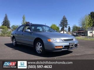 1994 Honda Accord EX