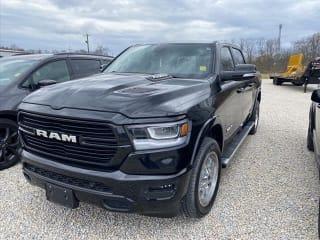 2019 Ram Pickup 1500