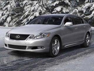 2009 Lexus GS 460 Base