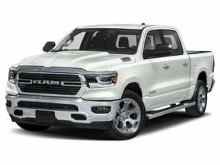 2020 Ram Pickup 1500 Lone Star