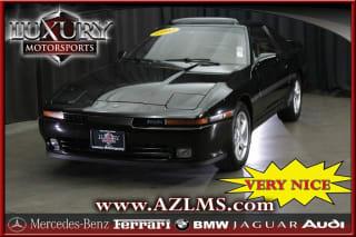 1990 Toyota Supra Turbo