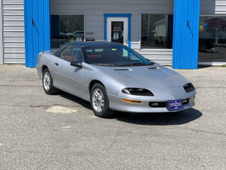 1995 Chevrolet Camaro Base