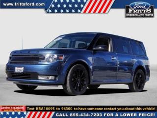 2019 Ford Flex SEL