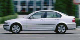 2005 BMW 3 Series 330xi