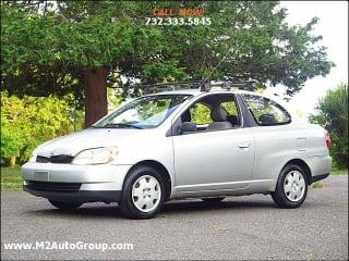 2000 Toyota ECHO Base