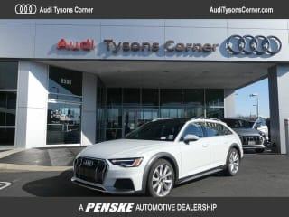 2021 Audi A6 allroad 3.0T quattro Premium Plus