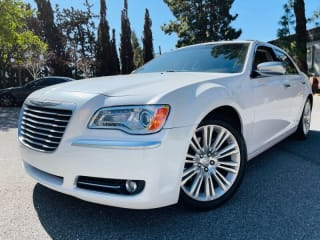 2013 Chrysler 300