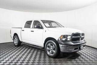 2016 Ram Pickup 1500 Tradesman