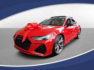 2021 Audi RS 7