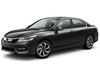 2016 Honda Accord EX-L V6