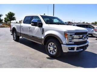 2019 Ford F-250 Super Duty King Ranch