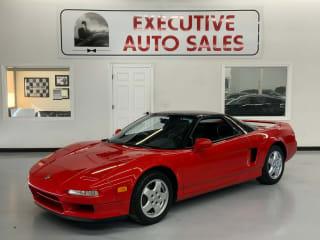 1993 Acura NSX Base