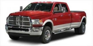 2012 Ram Pickup 3500