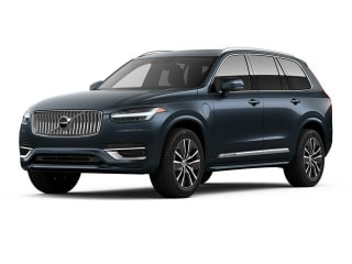 2021 Volvo XC90