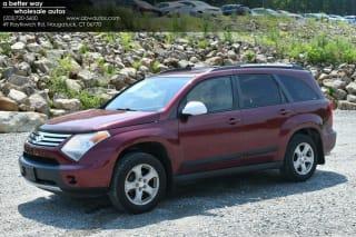 2007 Suzuki XL7 Limited
