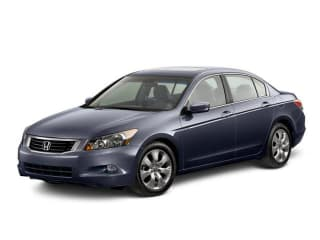 2010 Honda Accord EX-L V6