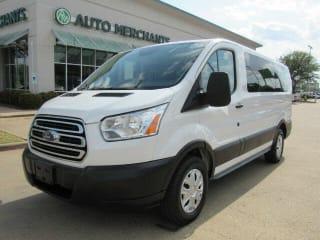 2019 Ford Transit Passenger 150 XL