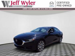 2021 Mazda Mazda3 Sedan Premium