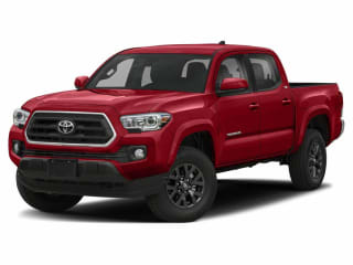 2021 Toyota Tacoma SR5 V6