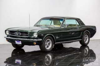 1965 Ford Mustang GT K-Code Coupe