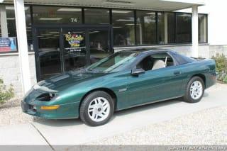 1996 Chevrolet Camaro Z28