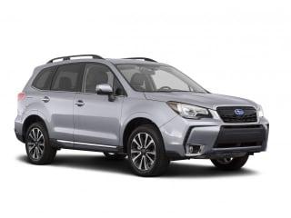2017 Subaru Forester 2.0XT Touring