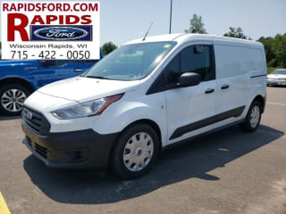 2019 Ford Transit Connect Cargo XL