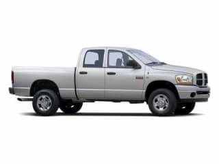 2008 Dodge Ram Pickup 3500 Laramie