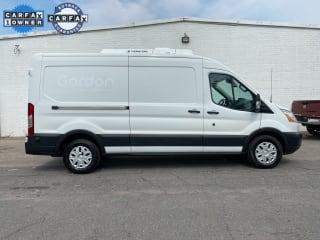 2017 Ford Transit Cargo 350