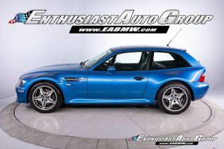 2002 BMW Z3 M Base